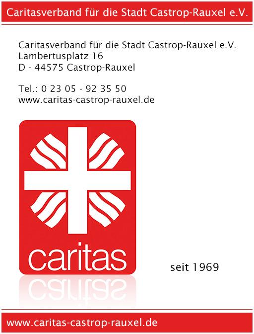 Caritasverband Castrop-Rauxel