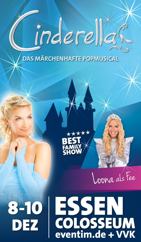 Cinderella - Popmusical