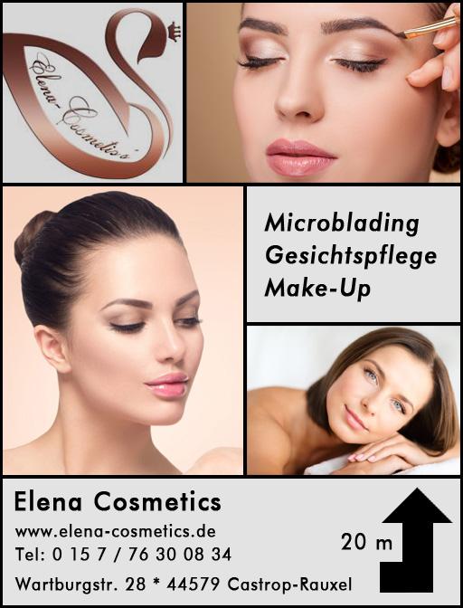 Elena Cosmetics