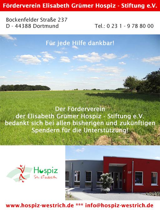 Grümer Hospiz - Stiftung