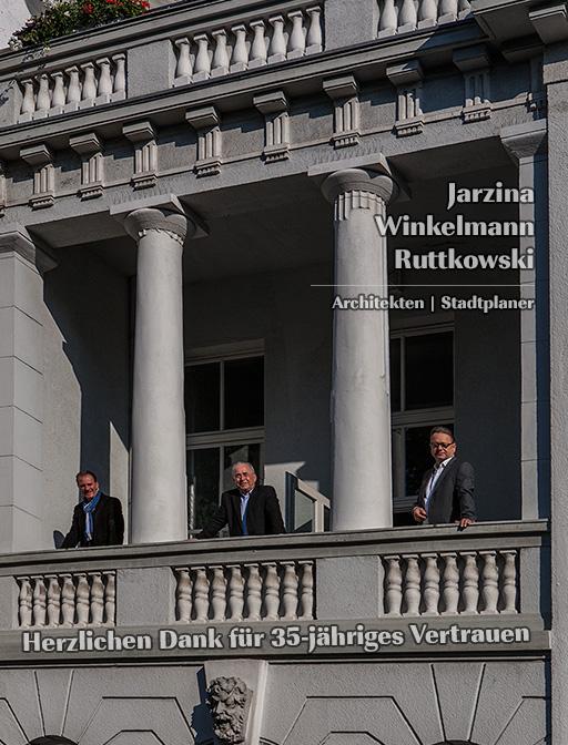 JWR - Architekten