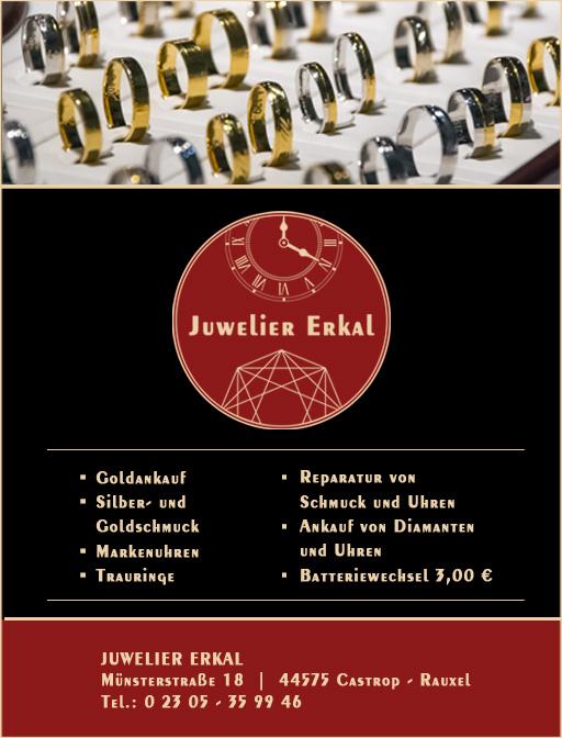 Juwelier Erkal