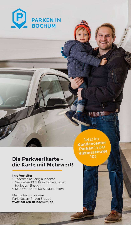 Parken in Bochum