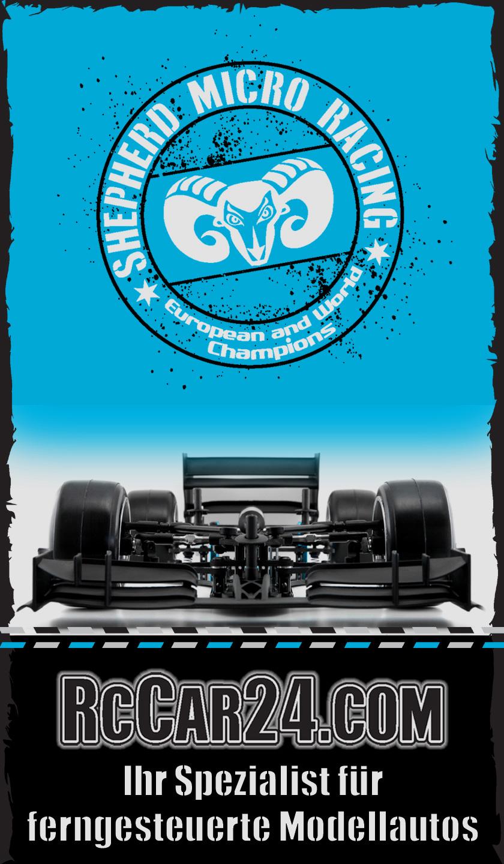 Shepherd Micro Racing