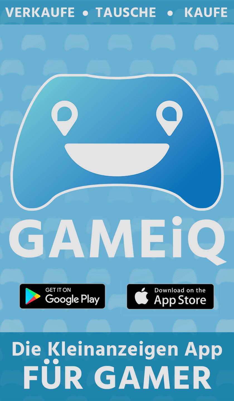 GAMEiQ