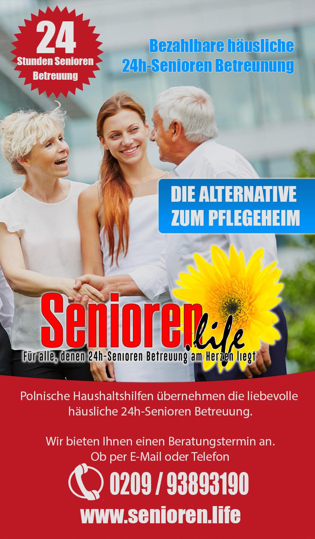 Senioren Life